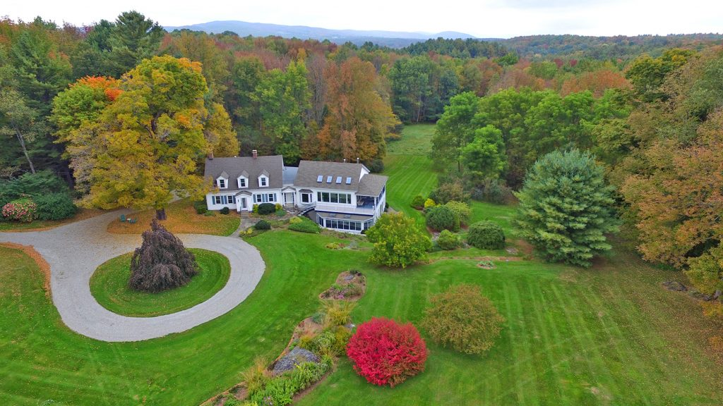 ''Chelsea Woods'' near Tanglewood - Berkshires Real Estate