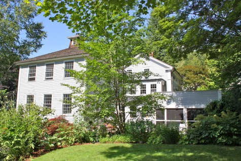 In-town Location in the Berkshires! Tanglewood Real Estate