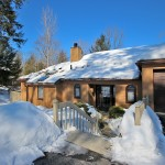 White Pines Brookside Villa - Berkshire County Real Estate