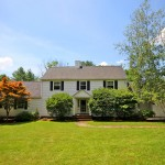 RENOVATED COLONIAL WITH POOL & PRIVACY