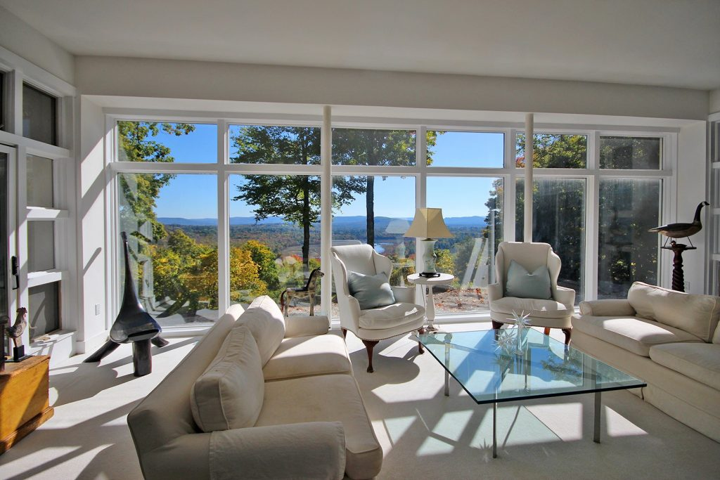 THE SUN, MOON & STARS! - Real Estate in the Berkshires