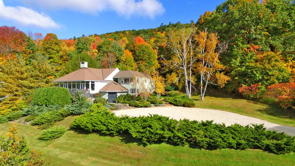 Lenox With a View - Berkshires Real Estate